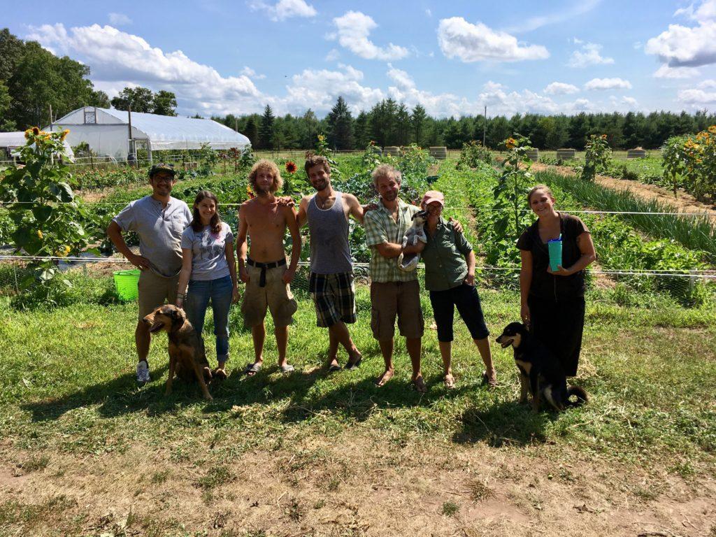 farm crew represent!